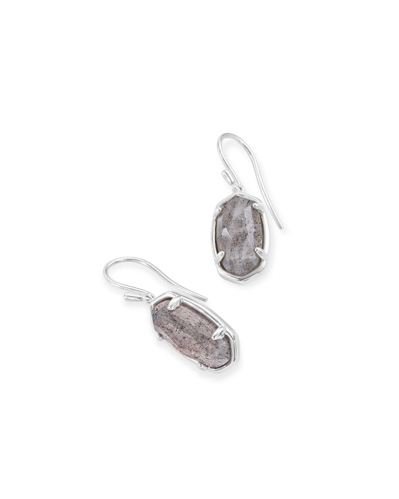 Lee Sterling Silver Drop Earrings