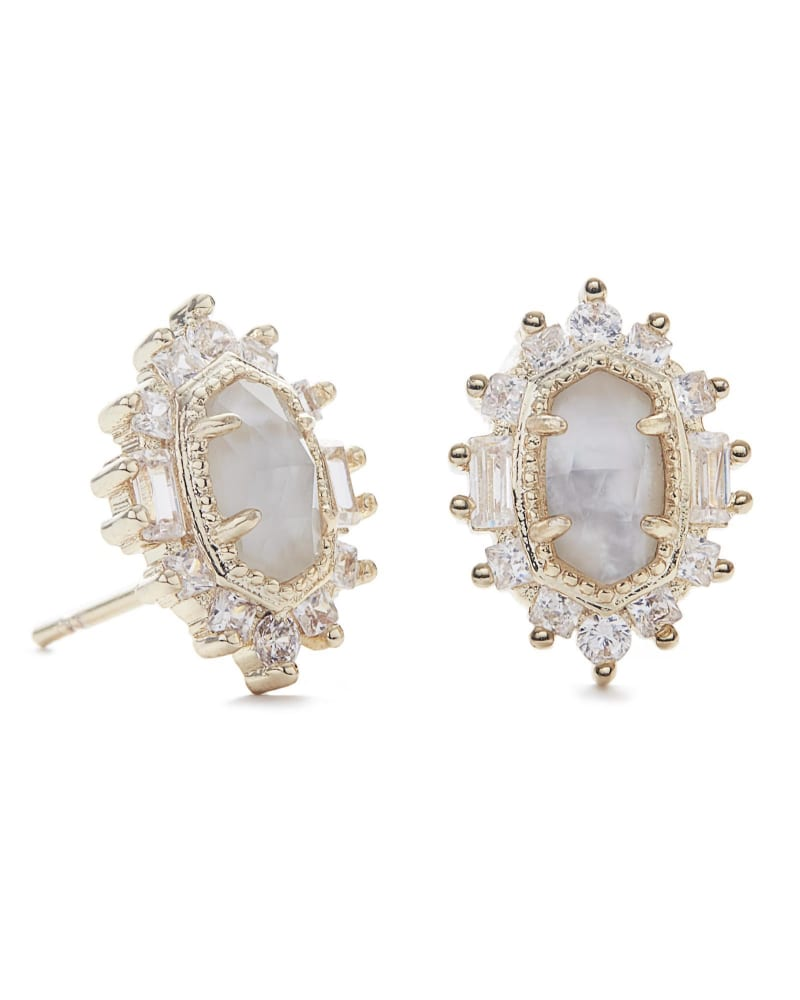 Kaia Stud Earrings