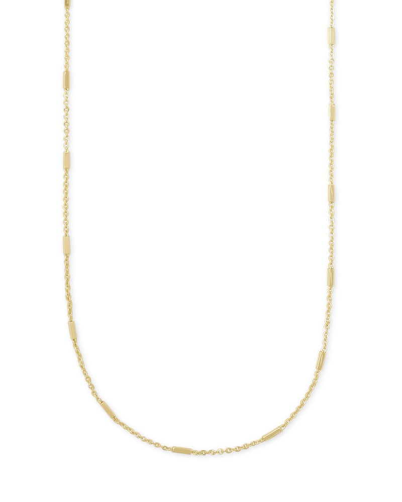 Kyler Chain Necklace