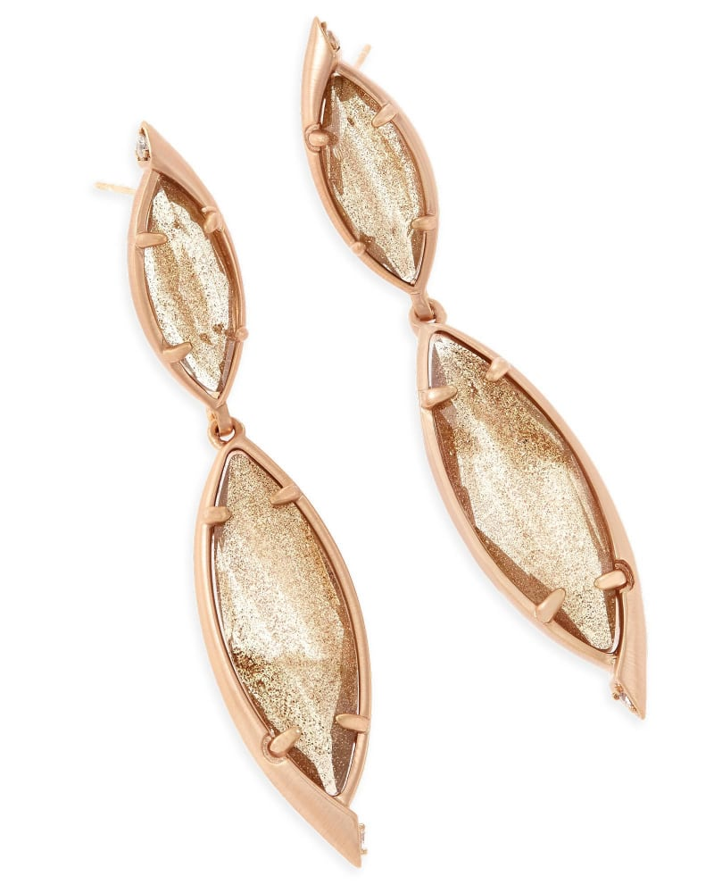 Maisey Statement Earrings