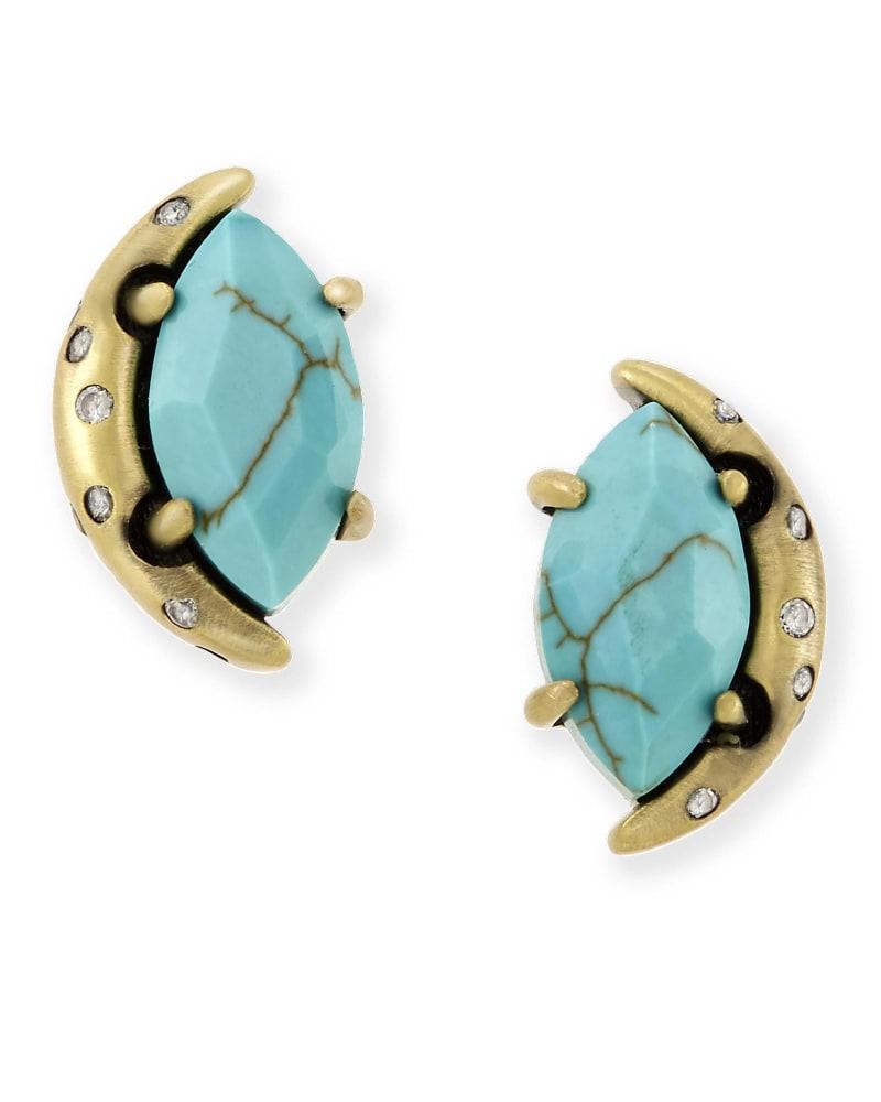 Marie Stud Earrings