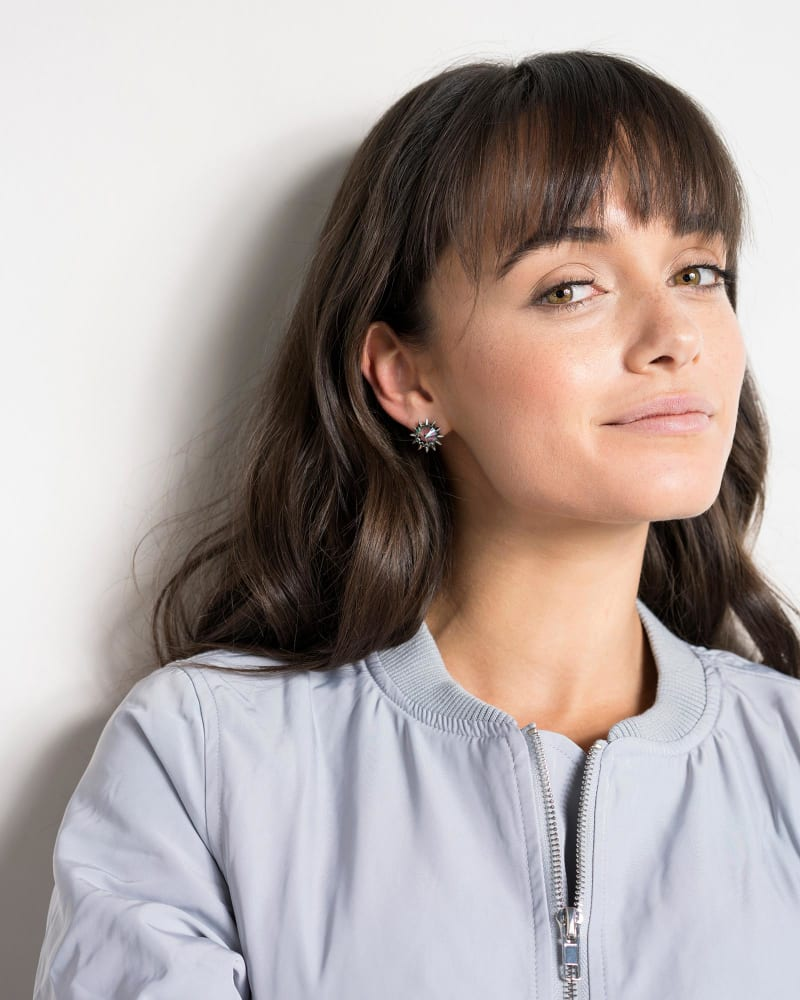 Irene Stud Earrings