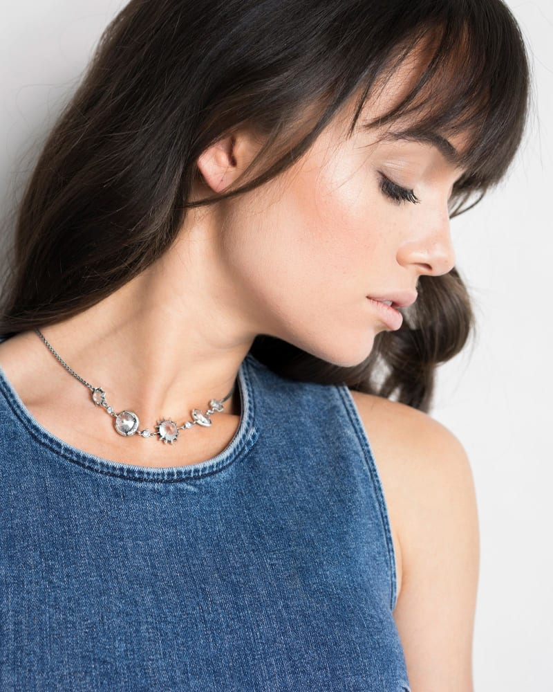 Janet Choker Necklace