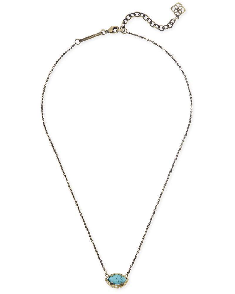 Mikka Pendant Necklace