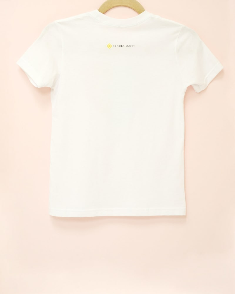 Kid's Stronger Together T-Shirt in Multi