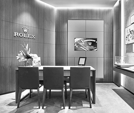 Kennedy Boutique chadstone_rolex