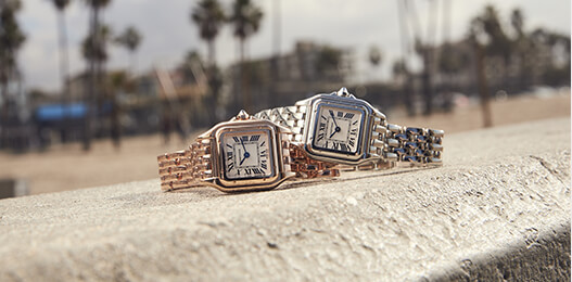 Cartier Prestige Ladies Watches
