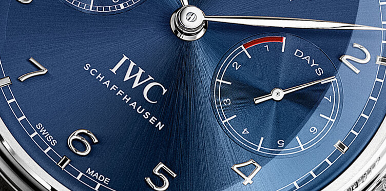 IWC Schaffhausen Watches In Melbourne