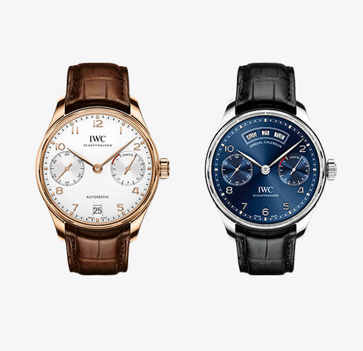 Portugieser IWC Schaffhausen Watches Melbourne