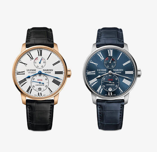 Ulysse Nardin Watches