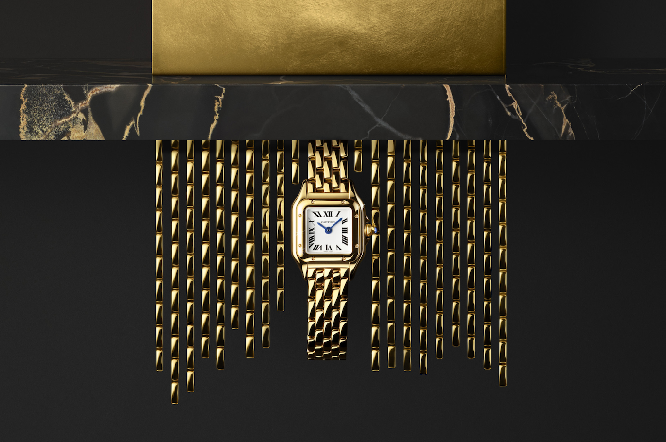 Cartier SIHH Collection – Kennedy Crown Melbourne