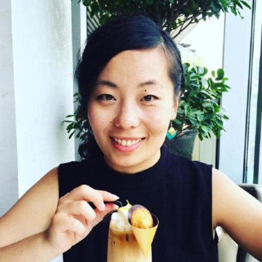 Lessons Learned From Four Major Projects With Shirley Wu