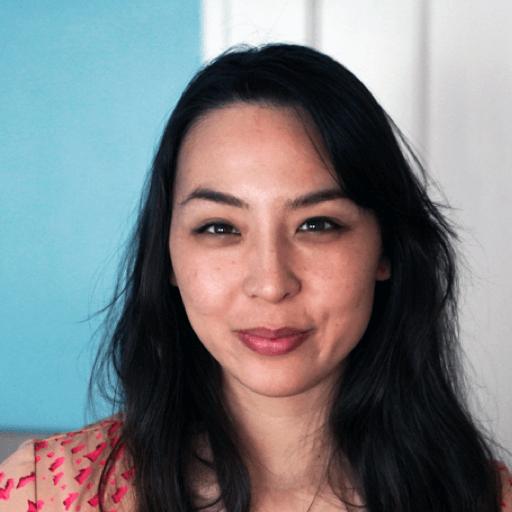 Amelia Wattenberger Breaks The UX Mold