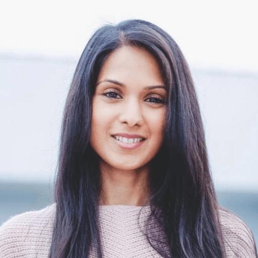 Preethi Kasireddy Reinvents Herself