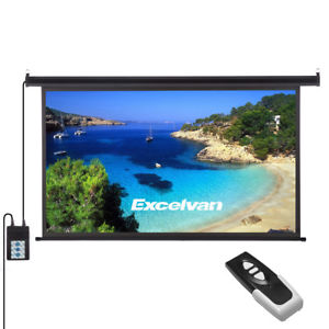 Electric Projectors Screens 120 X 120 Price Kenya