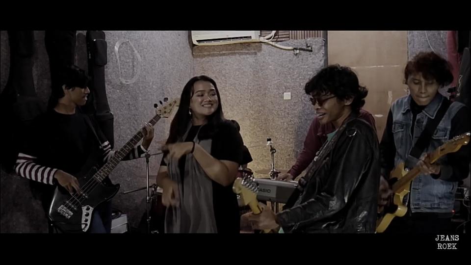 music video Jean Roek