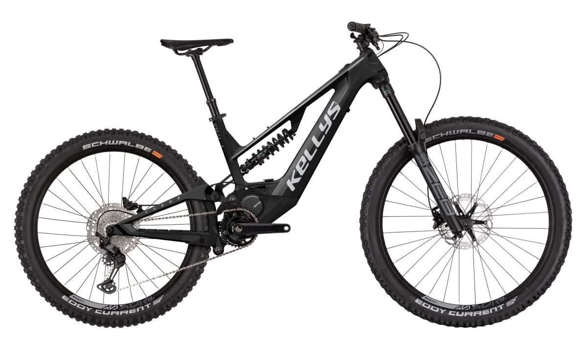 Kellys THEOS F70 | Kerékpár - Bácsalmás