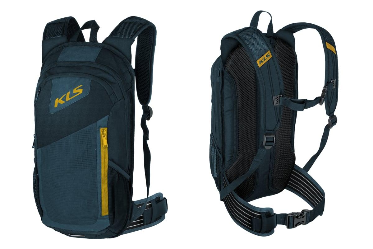 KLS ADEPT 10 BLUE | Kerékpár - Bácsalmás