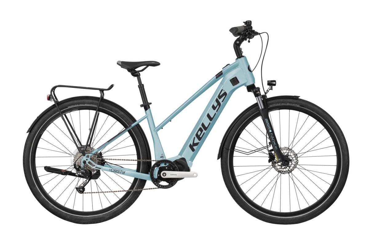 Kellys E-CRISTY 30 | Kerékpár - Bácsalmás