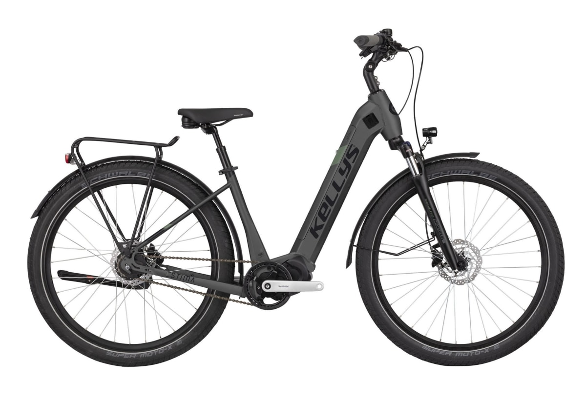 Kellys ESTIMA 80 | Kerékpár - Bácsalmás