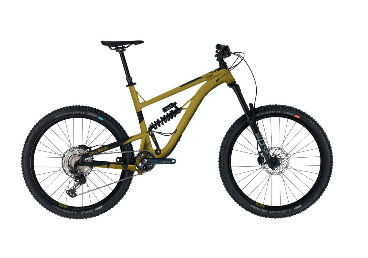 Kellys SWAG 50 | Kerékpár - Bácsalmás