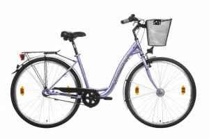 Gepida kerékpárok - Bácsalmás - CReptila100WND