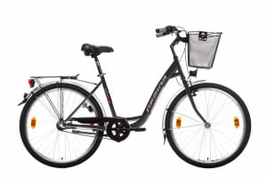 Gepida kerékpárok - Bácsalmás - CReptila50W