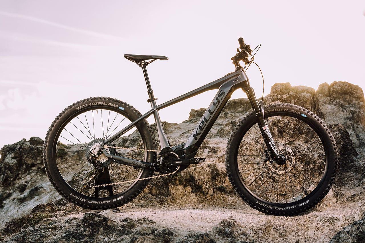 A Kellys márka | Kerékpár - Bácsalmás
