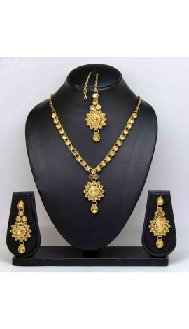 Lct Imported Stone Jewellery