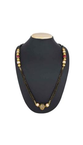Golden Mix Metal Jewellery
