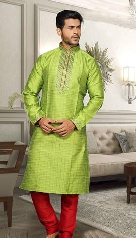 Green Jharna Men