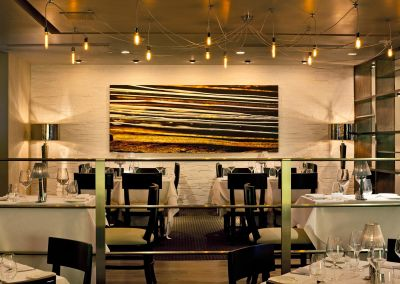 35 Steaks + Martinis, Hard Rock Hotel