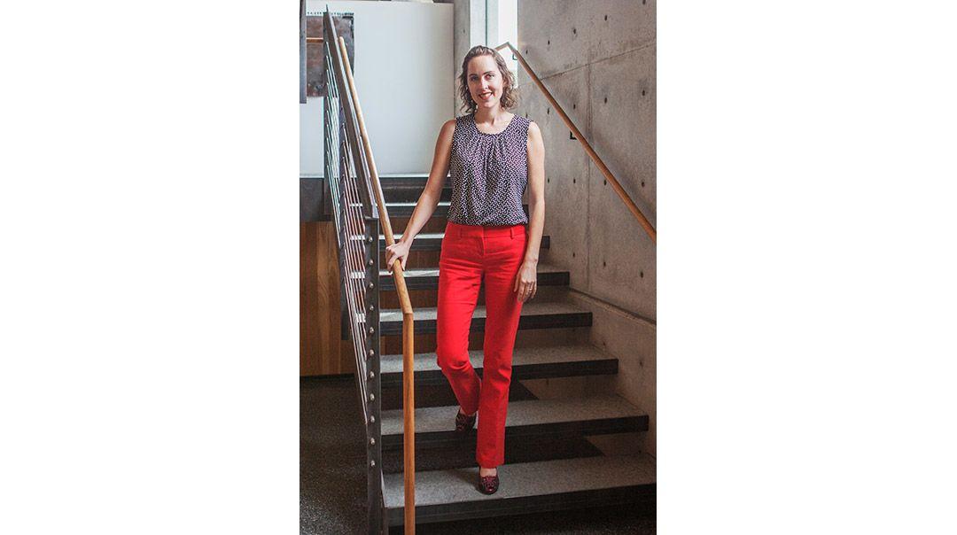 Designer Spotlight – Grace Machado McClurg