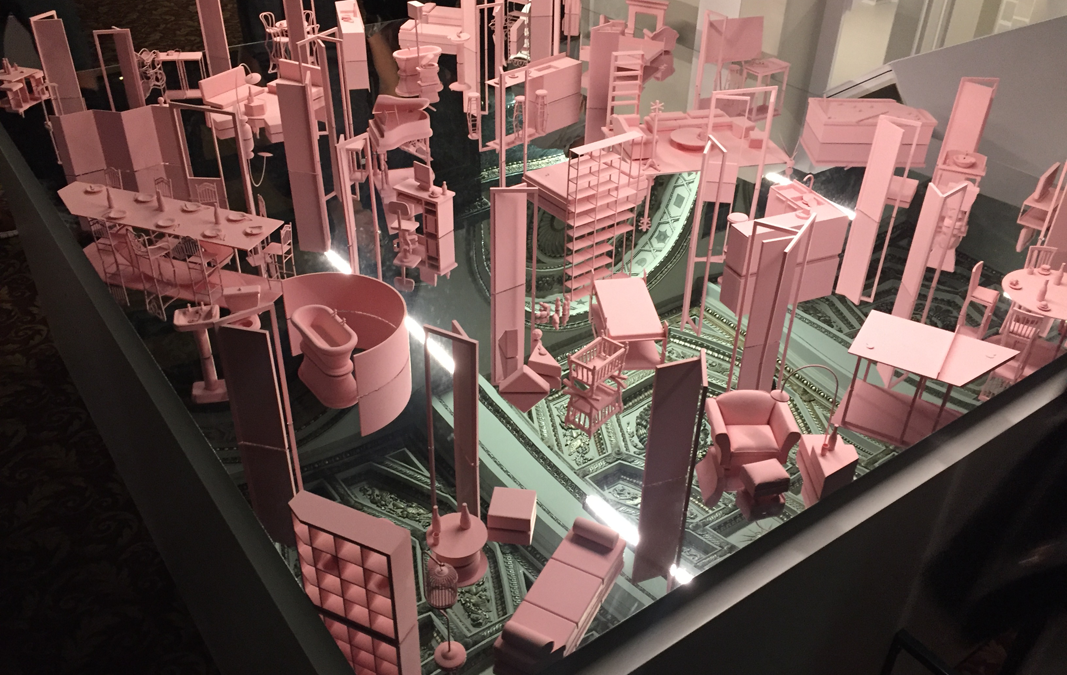 The 2017 Chicago Architecture Biennial