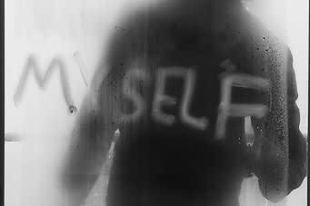 Erase Yourself Myself