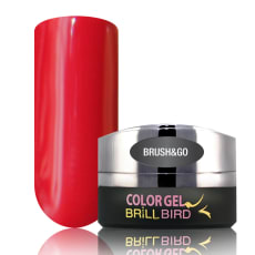 Brush & Go Gel