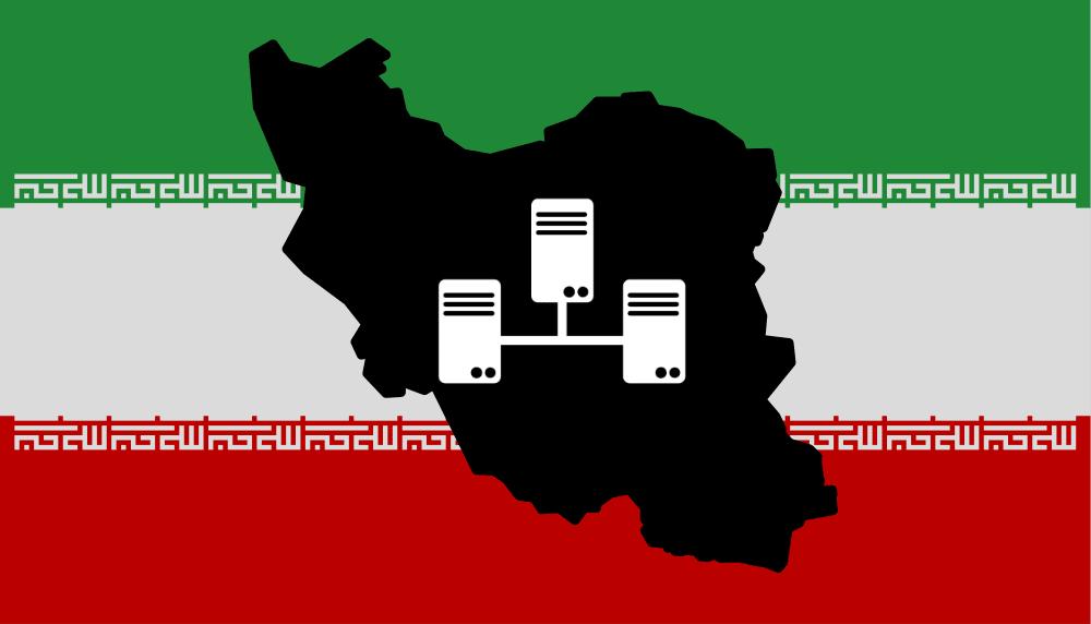 سانسور اینترنت در ایران