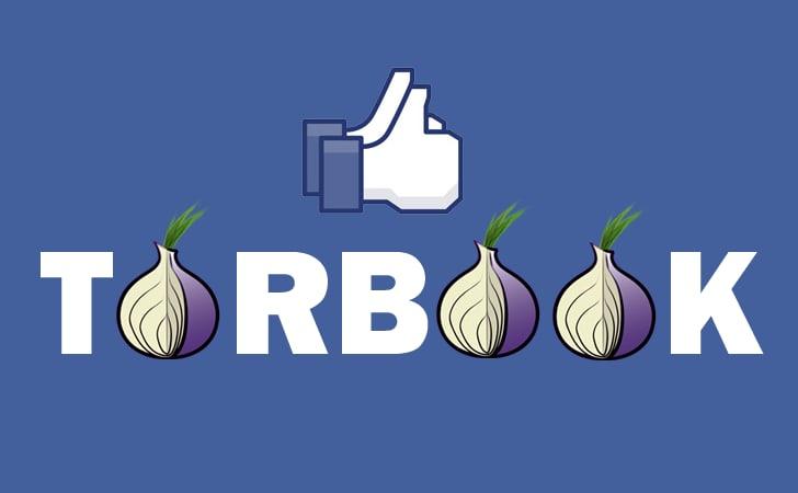 سرویس مخفی فیسبوک