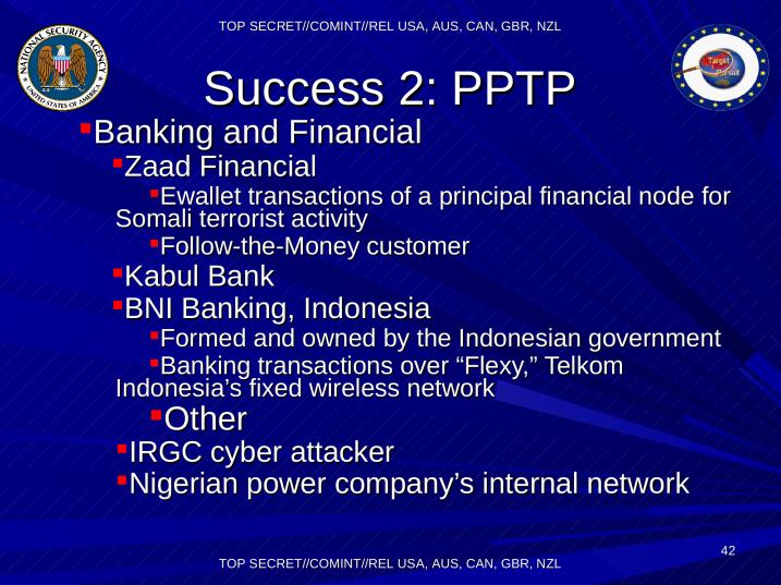 هک شدن ویپیانهای مورد استفاده هکرهای سپاه پاسداران