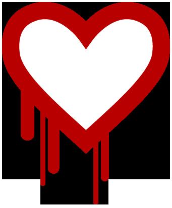آسیبپذیری خونریزی قلب یا Heartbleed