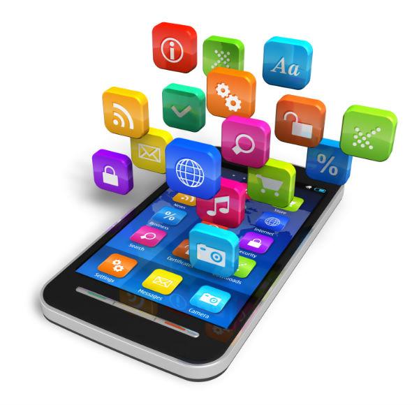 اپلیکیشنهای موبایل