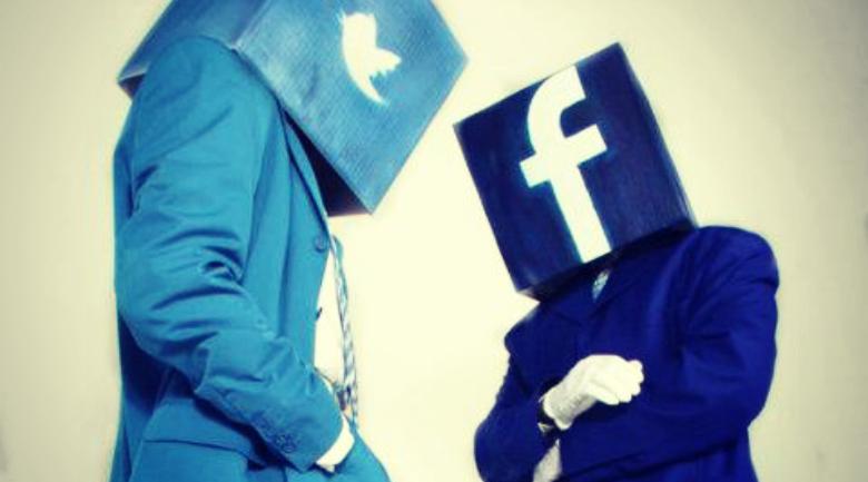 فیلترینگ فیسبوک و توییتر