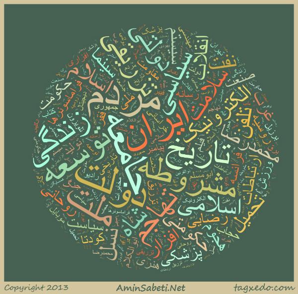 کلیدواژههای سید محمد غرضی در مناظره فرهنگی- اجتماعی