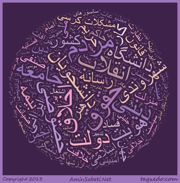 کلیدواژههای حسن روحانی در مناظره فرهنگی- اجتماعی