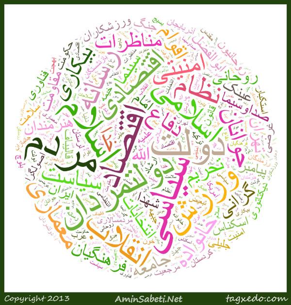 کلیدواژههای محسن رضایی در مناظره فرهنگی- اجتماعی