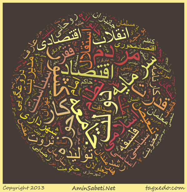 کلیدواژههای محمدباقر قالیباف در مناظره فرهنگی- اجتماعی