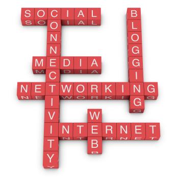 شبکههای اجتماعی و وبلاگنویسی