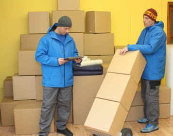 Költöztetés Csomagolás Szállítás