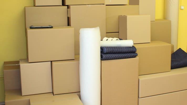 Csomagoló anyag értékesítés