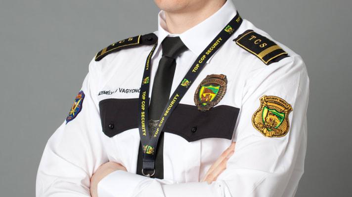 Top Cop Security Zrt